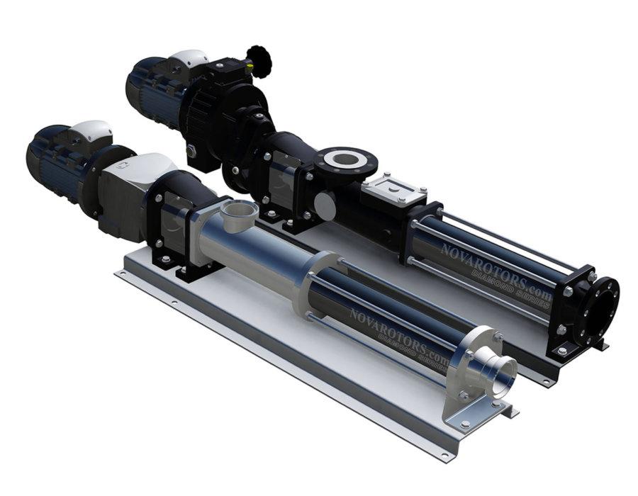 nova-rotor-product for Liquid Process solutions