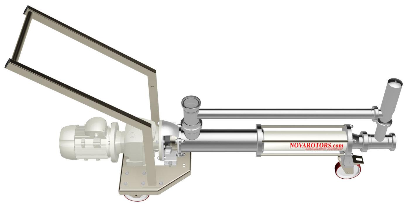 nova rotors logo for Liquid Process Solutions