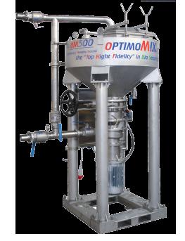 Biomixer Optimomix image