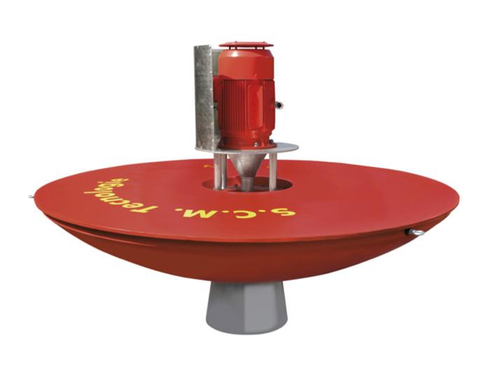 SCM-high-speed-aerator